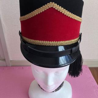 one spo マーチング帽