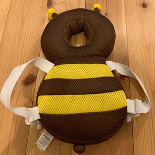 赤ちゃん頭ガード Amazon 蜂さん