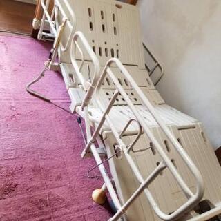 介護ベッド フランスベッド製