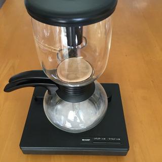 超レア‼️内容変更❗️電気式コーヒーサイフォン、ミル
