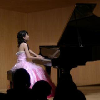 葛飾区堀切のピアノ・ソルフェージュ教室