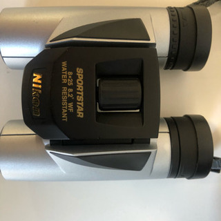 双眼鏡 NIKON SPORTSTAR 8x25 8.2° WF...