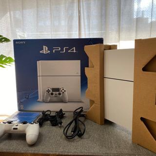 PlayStation 4  500GB  プレイステーション4...