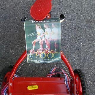 ララバイク三輪車