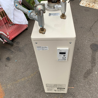 CHOFU 長府 石油給湯器 ボイラー IB-3864E 201...