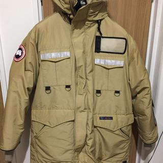 【カナダグース】スノーグース ダウンジャケット used