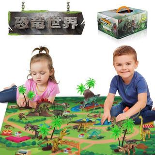 新品未開封  恐竜 おもちゃ