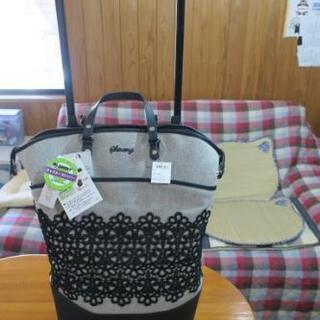 スワニー キャリーバッグ スーツケース ショッピングカート