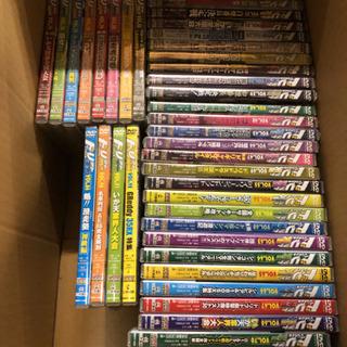 ドリフト天国DVD