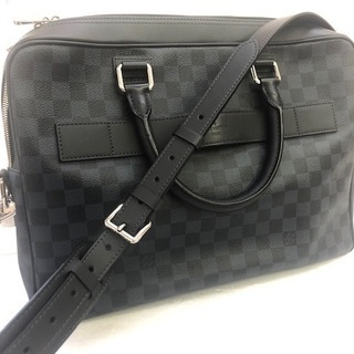 LOUIS VUITTON ルイヴィトン ダミエ・グラフィット ...