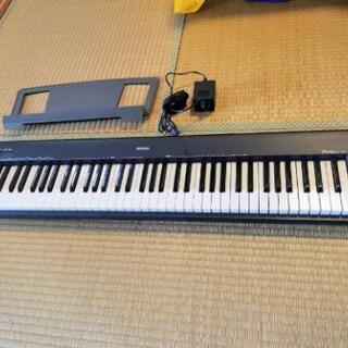 YAMAHA ポータブルピアノ NP-30