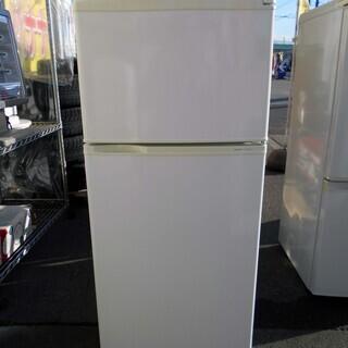 【恵庭発】SANYO 三洋電機 冷凍冷蔵庫 SR-YM110(W...