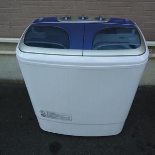 VERSOS 小型 2.2kg 二層式 洗濯機 VS-H001
