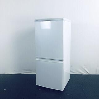 中古 冷蔵庫 2ドア シャープ SHARP 2006年製 135...