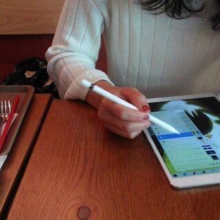 iPadでデジタルイラスト 人物(初心者向け)