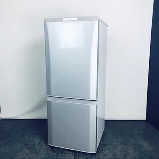 中古 冷蔵庫 2ドア 三菱 MITSUBISHI 2014年製 ...
