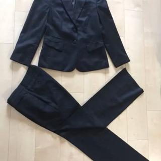 美品★パンツスーツ