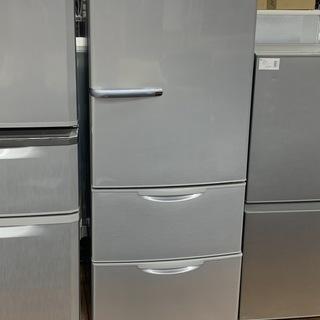 【6ヶ月保証付き】AQUA(アクア)3ドア冷蔵庫 AQR-271D