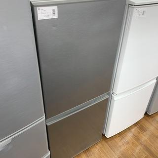 【1年間の保証付き】AQUA(アクア)2ドア冷蔵庫 AQR…