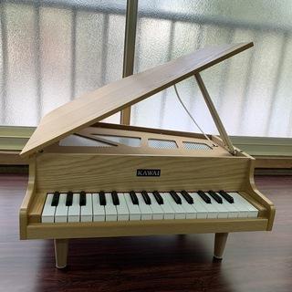 KAWAI Grand Piano  1102 木目調