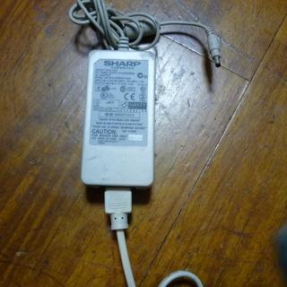 中古ノートパソコン AC電源 SHARP用