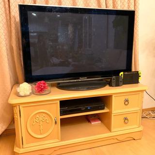 【リン・ホーリン】テレビ台、テレビボード