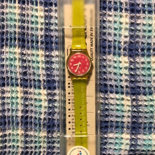 swatch 中古時計