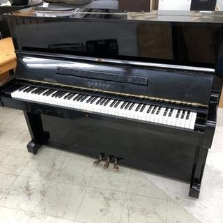 YAMAHA アップライトピアノ U1