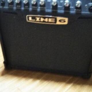 LINE6(ラインシックス)ギターアンプ