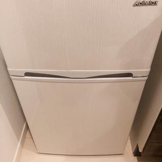 Abitelax 冷蔵庫 96リットル