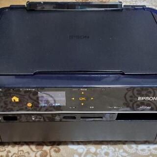 EPSON EP-704A 中古品