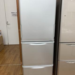 【1年間保証付き】SHARP(シャープ)3ドア冷蔵庫 SJ-W3...
