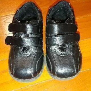 【値下げ】子ども用靴