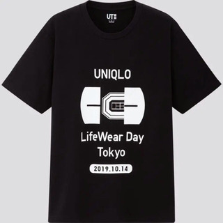 新品未開封 UNIQLO LifeWear Day Tokyo ...