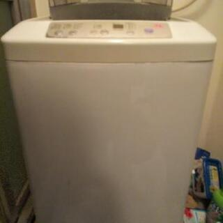 ハイアール 洗濯機 JW-K42K