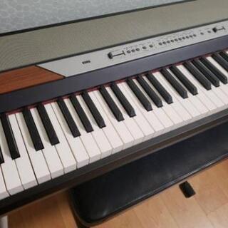 KORG 電子ピアノ SP250 札幌市内配達可能