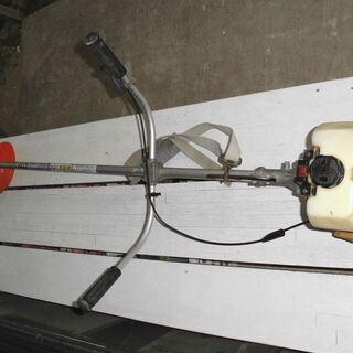 ゼノア コマツ G2K  刈払機/草刈り機