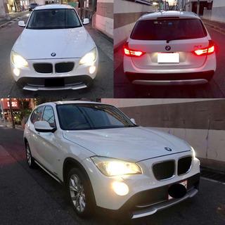 BMW X1 S Drive 1.8 I H23年10月