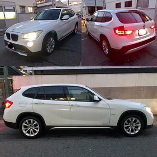 BMW X1 S Drive 1.8 I H23年10月  - 神戸市