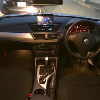 BMW X1 S Drive 1.8 I H23年10月  - BMW