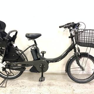 新基準ブリジストンbikke2. 8.7Ah電動自転車中古
