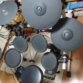 電子ドラム DTXpressIVSP