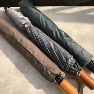 折りたたみ傘 セット 3本