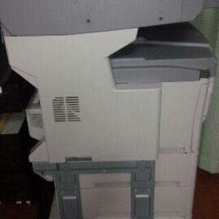 価格、応相談!  超美品! OKI 複合機 MC860  − 千葉県