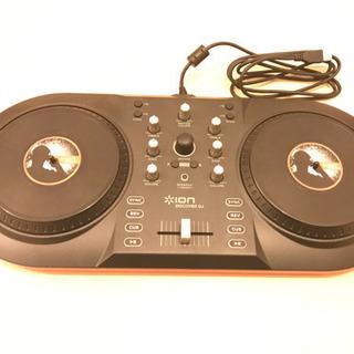 ION/PCDJコントローラー/Discover DJ