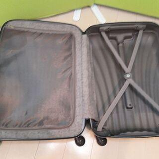 [サムソナイト]スーツケース軽量2.6kg 旅上手