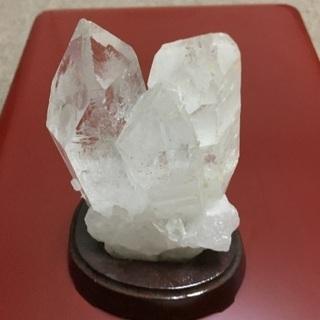 浄化に便利な水晶