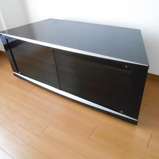 テレビ台・スタンド ~46V型 FH1100PB ローボード