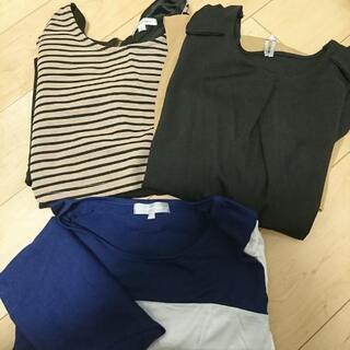 授乳服 M,Lsize 3着セット