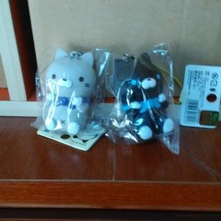 ミケムラさんのおもちゃ2個セット